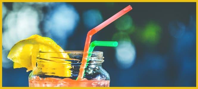 Qué son las bebidas refrescantes