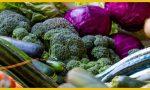 Licuados de verduras crudas
