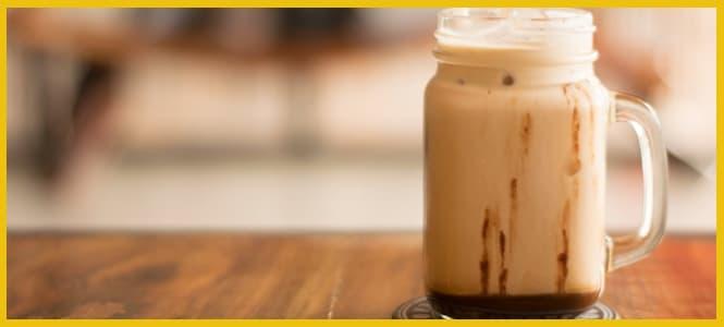 cafe de verano
