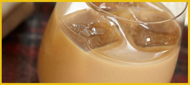 como hacer crema de whisky baileys