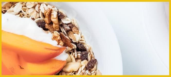 el mejor desayuno saludable
