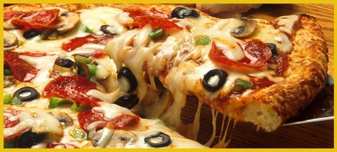 como hacer masa para pizza en licuadora