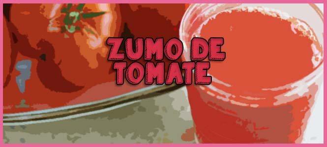 contraindicaciones jugo de tomate