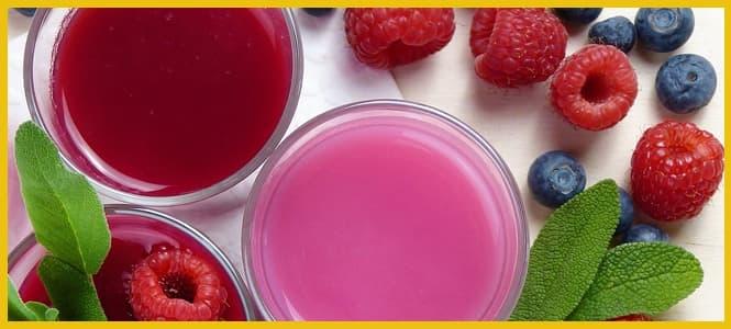 recetas de licuadora para aprovechar la fruta de temporada