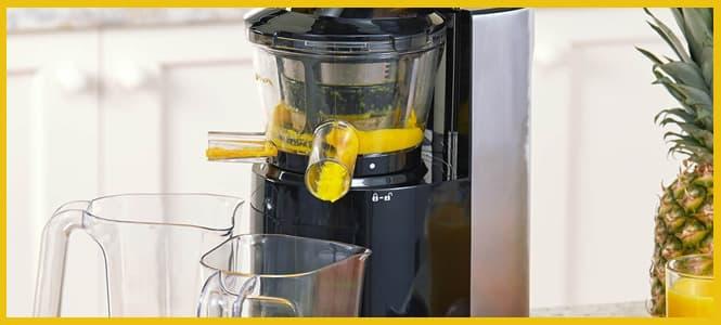 electrodomestico para extraer zumo de frutas