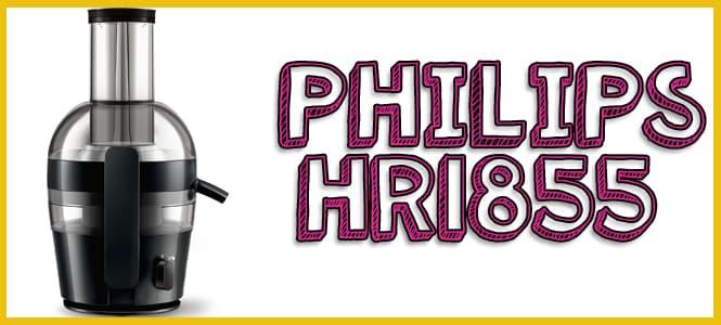 Philips HR 1855