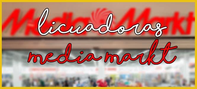 licuadora media markt precio