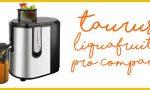 Taurus Liquafruits Pro Compact