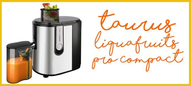 Pro Compact Licuadora 500W